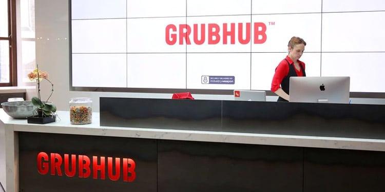trabajos en chicago Grubhub