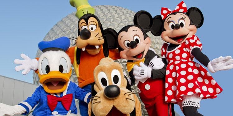 Disney trabajos en orlando