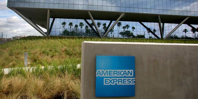american express trabajos tampa