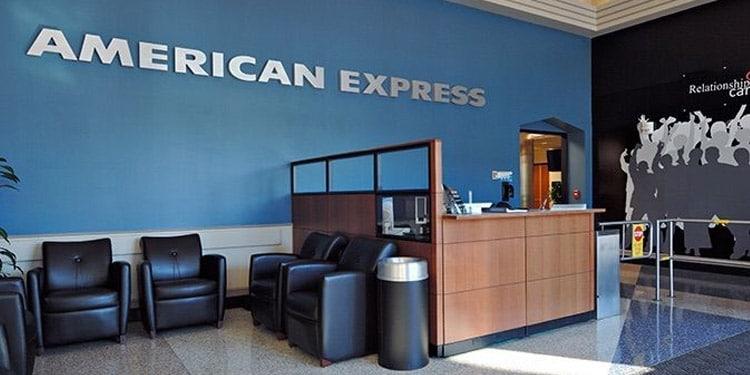 American Express trabajos en jacksonville florida