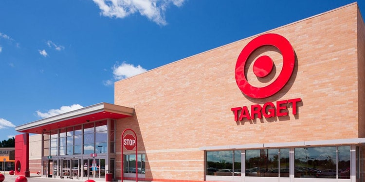 Target empleos fort worth texas