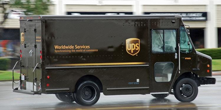 UPS trabajos en queens