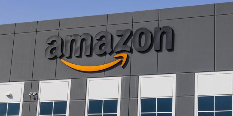 empleos houston texas Amazon