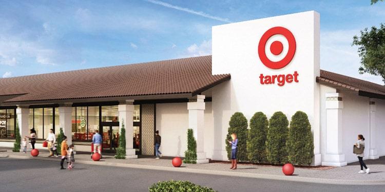empleos oakland california target