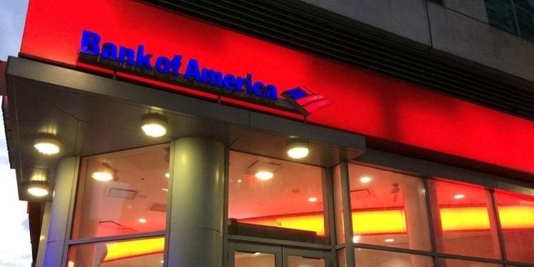 empleos wichita kansas bank of america