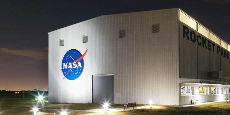trabajar en la NASA houston texas