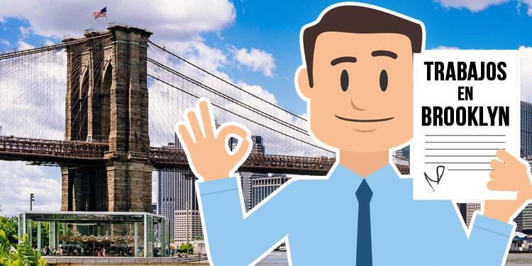 trabajos en brooklyn new york ny