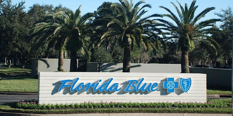 trabajos jacksonville Florida Blue
