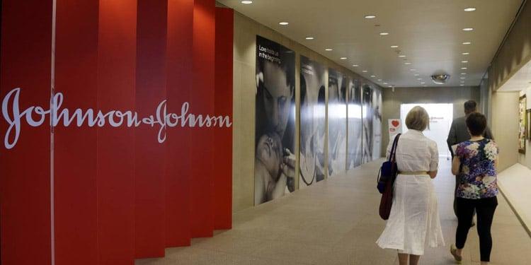 trabajos new york brooklyn Johnson Johnson