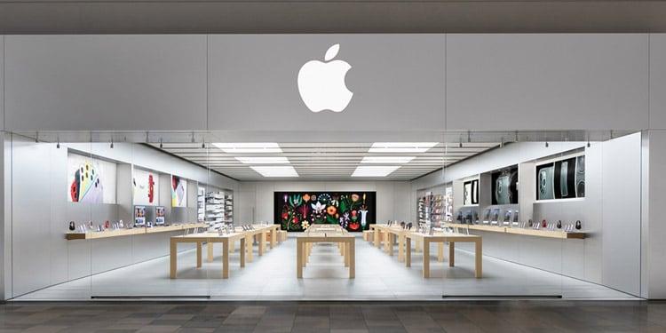 trabajos san antonio apple store