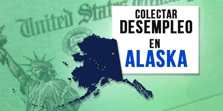 colectar desempleo en alaska