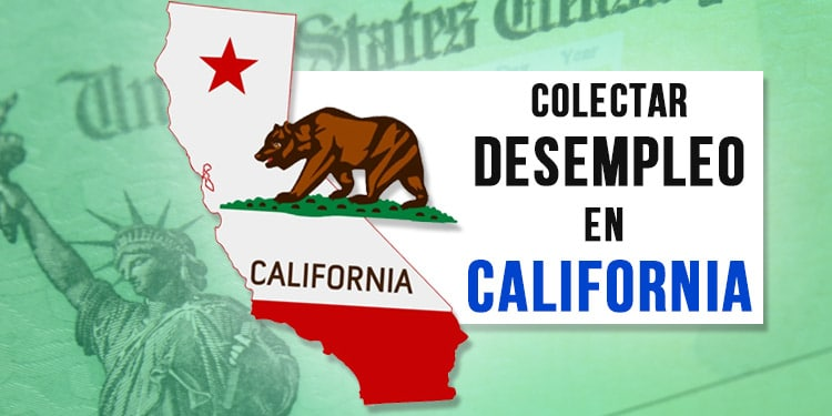 colectar desempleo en california unemployment