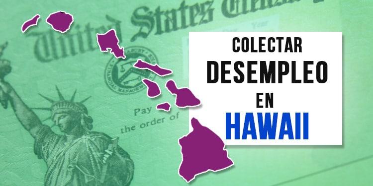 colectar desempleo unemployment hawaii