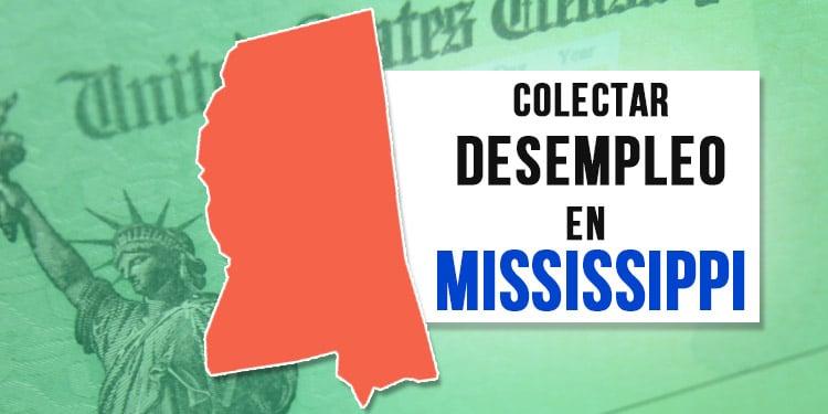 desempleo unemployment Mississippi
