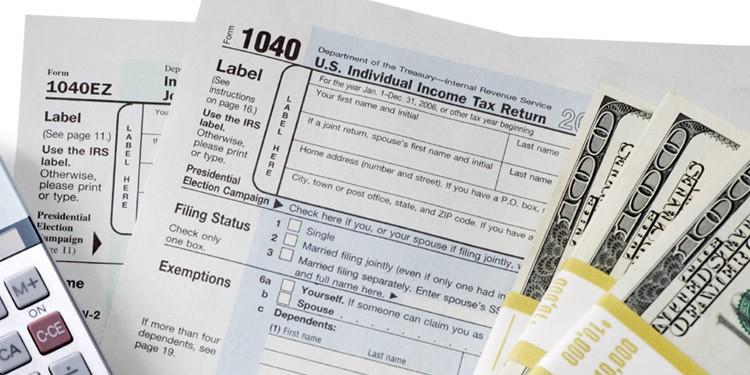 trabajos para mayores preparador de impuestos