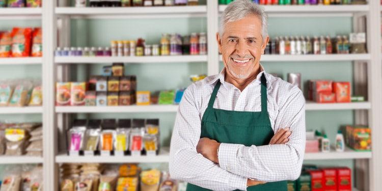 trabajos para mayores que no hablan ingles tiendas
