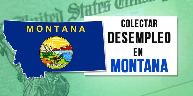 unemployment desempleo montana