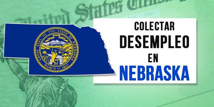 unemployment desempleo nebraska