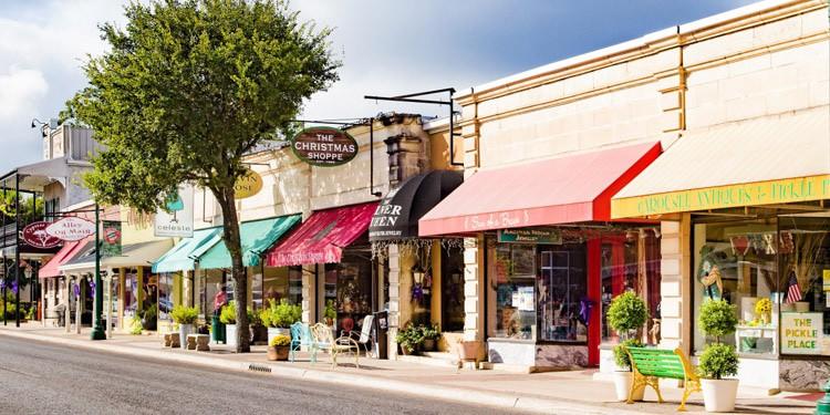 Boerne donde vivir en san antonio texas