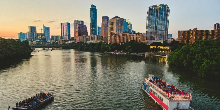 Como es vivir en Austin Texas