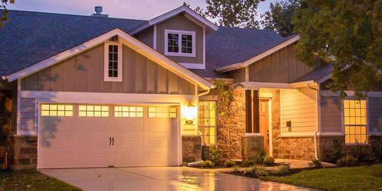 Comprar una casa en Austin