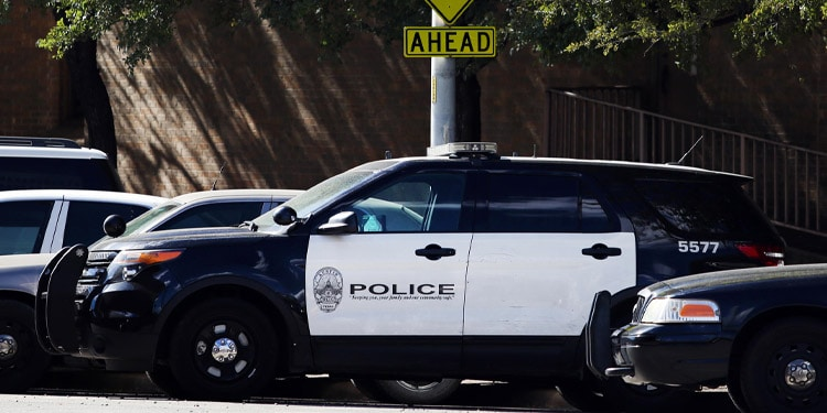 Crimen en Austin, Texas