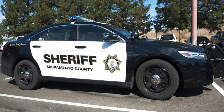 Crimen en Sacramento