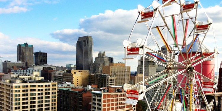 Entretenimiento y cosas que hacer en St Louis
