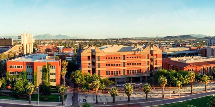 Escuelas y universidades de Tucson Arizona