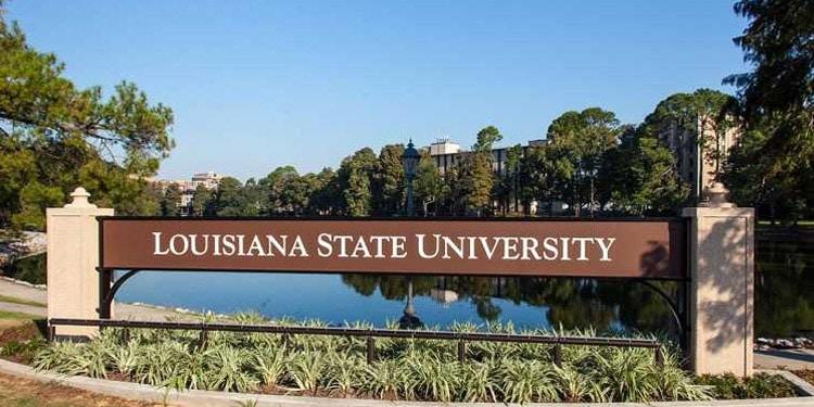 Escuelas y universidades en Baton Rouge
