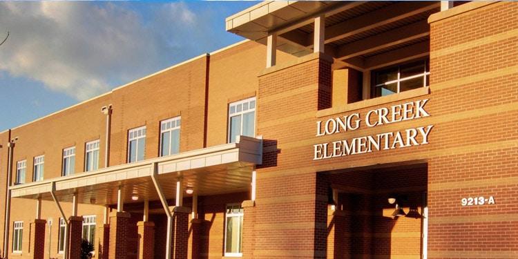 Escuelas y universidades en Charlotte North Carolina