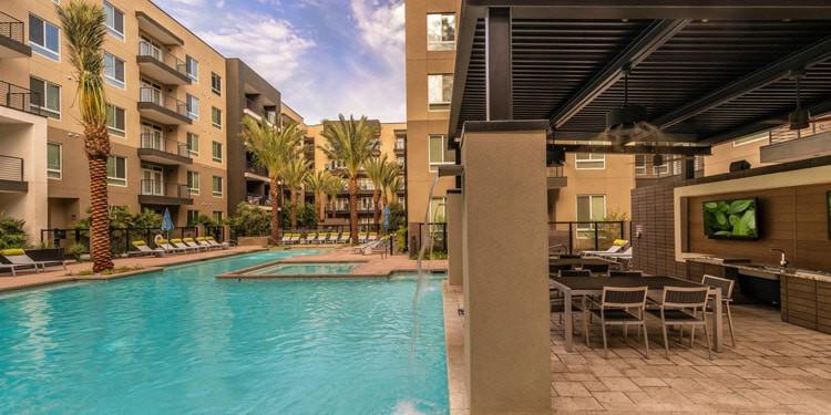 Mejores lugares donde vivir en Scottsdale Arizona
