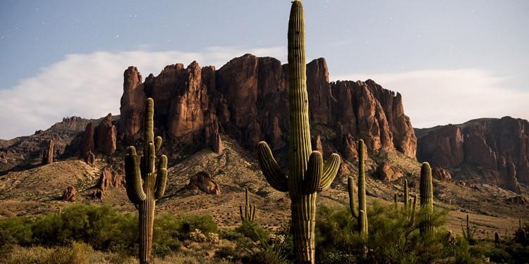 clima en scottsdale arizona
