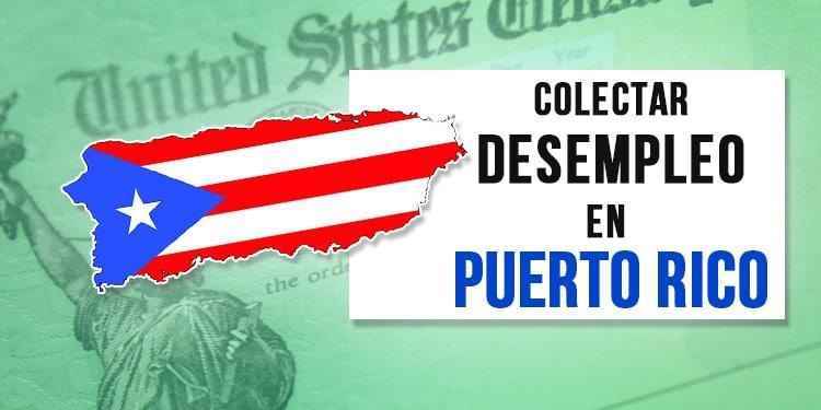 desempleo puerto rico unemployment