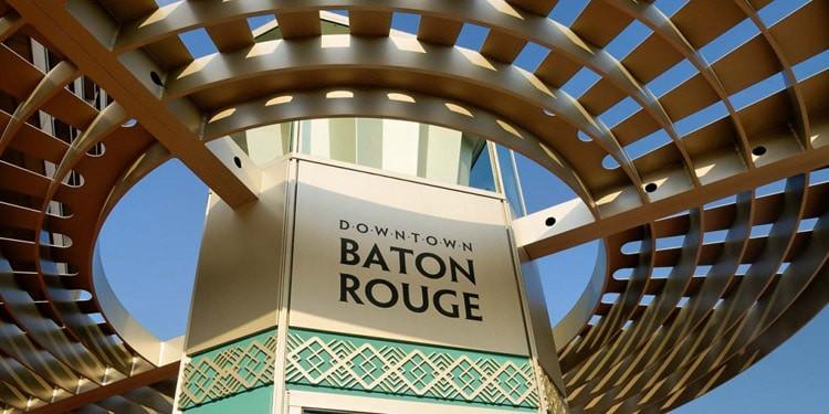 downtown baton rogue la