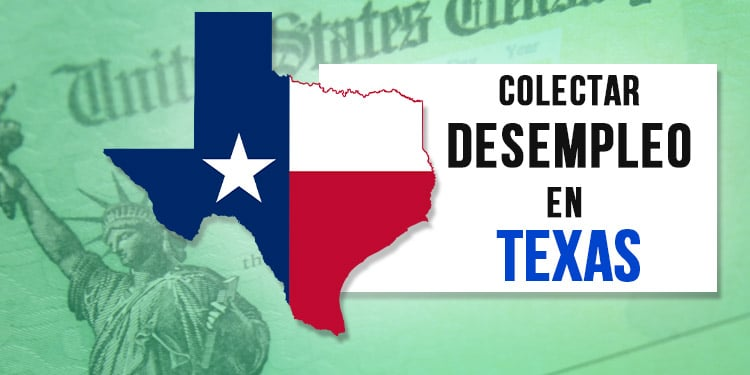 unemployment desempleo texas
