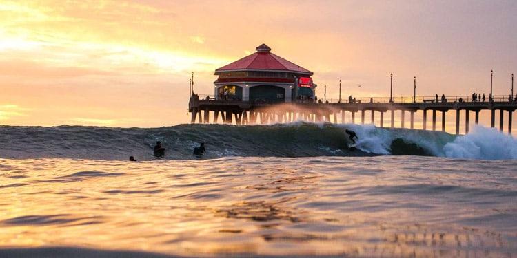 Clima de Huntington Beach CA
