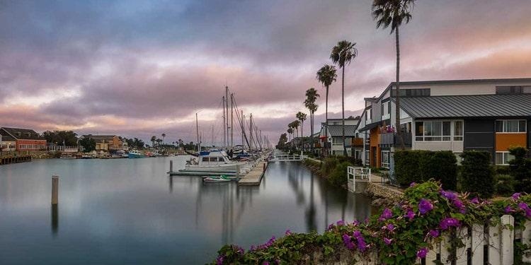 Costo de vida en Oxnard California