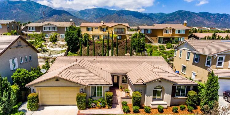 Costo de vida en Rancho Cucamonga California