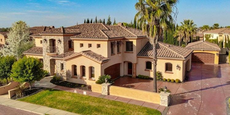 Costo de vida en Roseville California