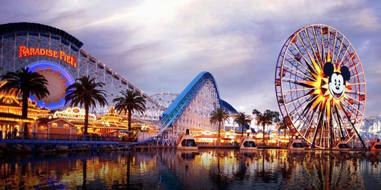 Entretenimiento y cosas que hacer en Anaheim