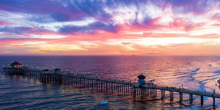 Entretenimiento y cosas que hacer en Huntington Beach