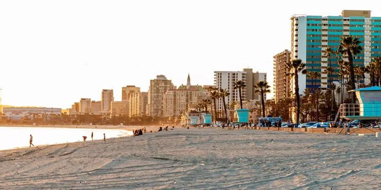 Entretenimiento y cosas que hacer en Long Beach