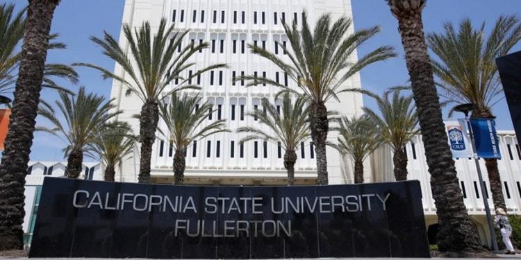 Escuelas y universidades en Fullerton California
