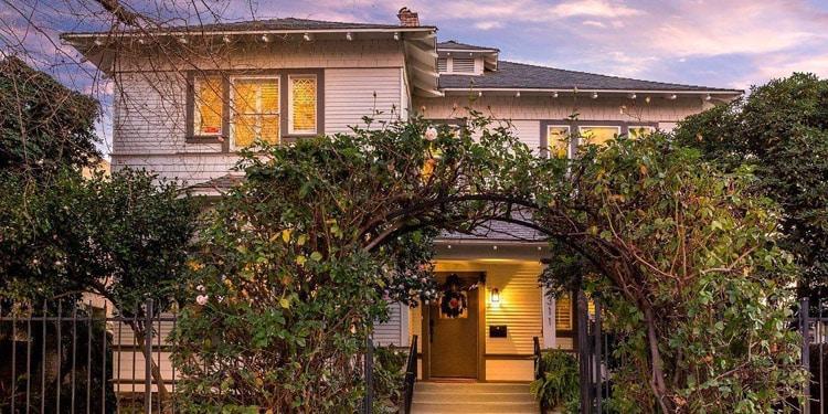 Mejores lugares donde vivir en Bakersfield CA
