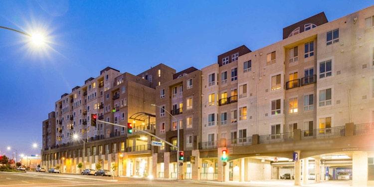 Mejores lugares donde vivir en Daly City CA