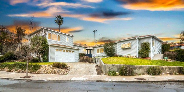 Mejores lugares donde vivir en El Cajon california