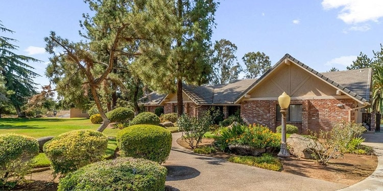Mejores lugares donde vivir en Fresno Bullard
