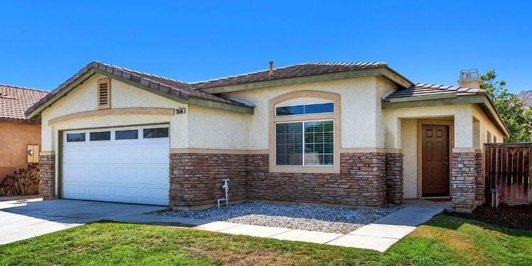 Mejores lugares donde vivir en Moreno Valley CA