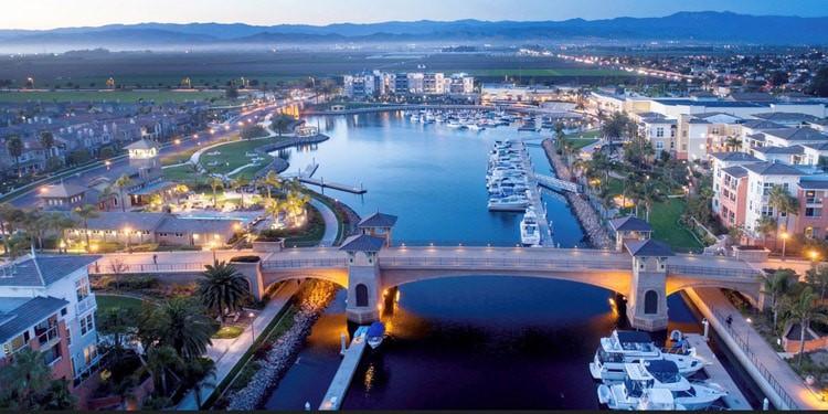 Mejores lugares donde vivir en Oxnard CA